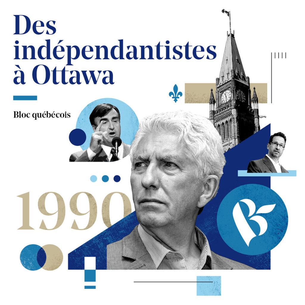 Fondation du Bloc québécois